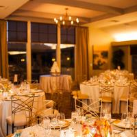 Perfect wedding venue with fine dining at the Corral de Tierra Country Club.
