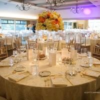 Attention to every detail makes Corral de Tierra Country Club the perfect place to hold your wedding event.